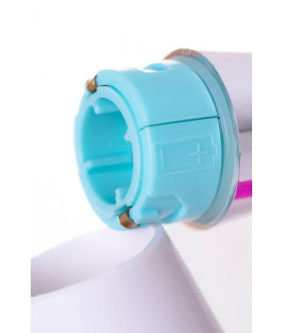 7508 клиторально вагинальный стимулятор water bunny