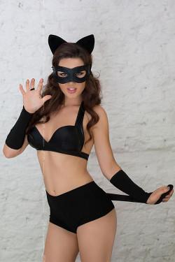 Catwoman - Костюм кошечки | Штучки-Дрючки
